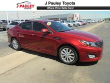 2014 Kia Optima EX Fort Smith AR