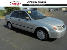 2002 Mazda Protege ES Fort Smith AR