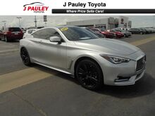 2017 INFINITI Q60  Fort Smith AR