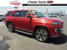 2015 Toyota 4Runner Limited Fort Smith AR