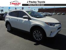 2017 Toyota RAV4 Limited Fort Smith AR