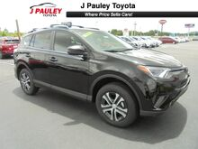 2017 Toyota RAV4 LE Fort Smith AR