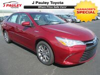 Toyota Camry Hybrid XLE Only $299 A Month! 2017