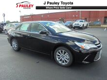 2017 Toyota Camry XLE Fort Smith AR