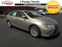 Toyota Camry LE Only $199 A Month! 2017