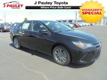 2017 Toyota Camry SE Model Year Closeout! Fort Smith AR