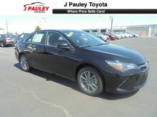2017 Toyota Camry SE Fort Smith AR