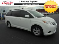 Toyota Sienna LE Only $299 A Month! 2017