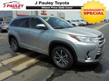 2017 Toyota Highlander XLE Only $399 A Month! Fort Smith AR