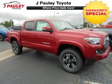 2017 Toyota Tacoma TRD Sport 4WD Fort Smith AR