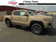 2017 Toyota Tacoma TRD Off Road 4WD Fort Smith AR