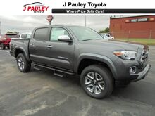 2017 Toyota Tacoma Limited 4WD Fort Smith AR
