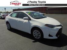 2017 Toyota Corolla LE Fort Smith AR