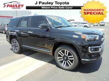2017 Toyota 4Runner Limited 4WD Only $499 A Month! Fort Smith AR