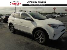 2017 Toyota RAV4 XLE Fort Smith AR