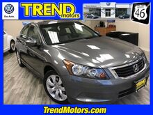 2010 Honda Accord Sdn EX-L Morris County NJ