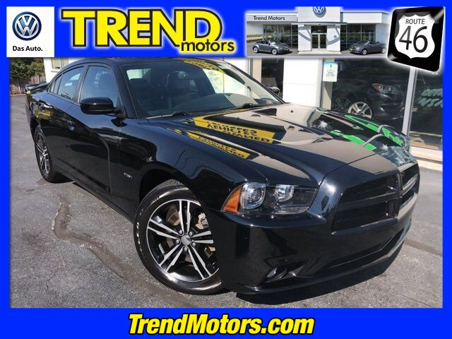 2014 Dodge Charger R/T Morris County NJ