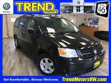 2010 Dodge Grand Caravan Hero Morris County NJ