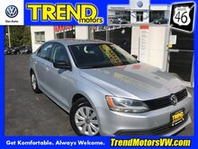 2014 Volkswagen Jetta Base Morris County NJ