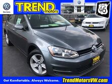 Volkswagen Golf TDI S Morris County NJ