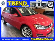 Volkswagen Golf TDI SEL Morris County NJ