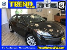 2012 Mazda Mazda3 i Grand Touring Morris County NJ
