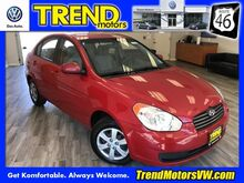 2011 Hyundai Accent GLS Morris County NJ