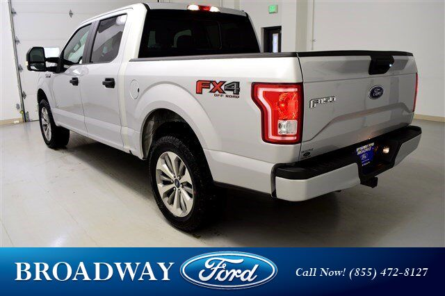2017 ford f 150 xl idaho falls id 16908334. Cars Review. Best American Auto & Cars Review