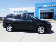 2014 Jeep Cherokee Latitude Richmond KY