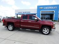 2015 Chevrolet Silverado 1500 LTZ Richmond KY