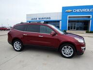 2015 Chevrolet Traverse LT Richmond KY