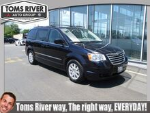 2010 Chrysler Town & Country Touring Toms River NJ