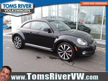 2013 Volkswagen Beetle Coupe 2.0T Turbo Toms River NJ