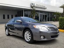 2011 Toyota Camry LE Coconut Creek FL