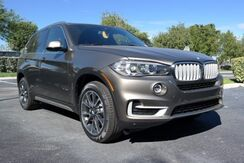2017 BMW X5 xDrive35i Coconut Creek FL