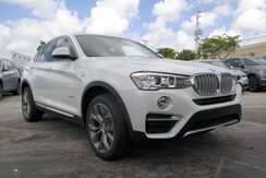2018 BMW X4 xDrive28i Coconut Creek FL