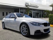 2013 BMW 3 Series 320i Coconut Creek FL