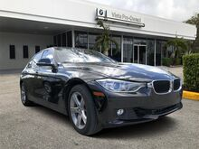 2014 BMW 3 Series 328i xDrive Coconut Creek FL