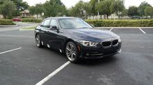 2017 BMW 3 Series 330i Coconut Creek FL