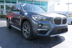 2017 BMW X1 xDrive28i Coconut Creek FL