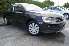 2016 Volkswagen Jetta Sedan 1.4T S w/Technology Pompano Beach FL
