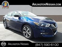 2017 Nissan Maxima S Arlington Heights IL