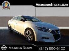 2017 Nissan Maxima Platinum Arlington Heights IL