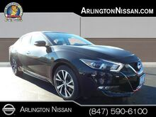 2017 Nissan Maxima SV Arlington Heights IL
