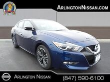 2017 Nissan Maxima SL Arlington Heights IL