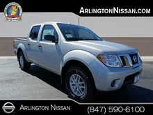 2016 Nissan Frontier SV Arlington Heights IL