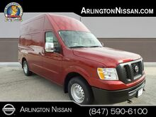 2016 Nissan NV S Arlington Heights IL