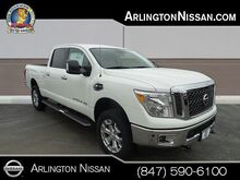 2017 Nissan Titan XD SV Arlington Heights IL