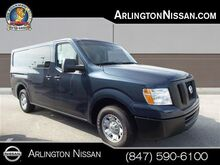 2015 Nissan NV S Arlington Heights IL