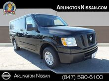2016 Nissan NV SV Arlington Heights IL